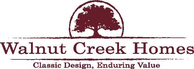 Walnut Creek Homes