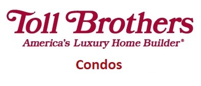 Toll Brothers Condos